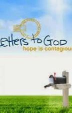 Letters to God by Author-Favour