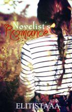Novelist's Romance by Elitistaaa