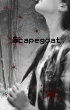 Scapegoat by alohamorganamonster