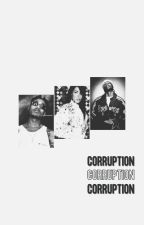 Corruption. [BxG / BxB] (DeVante Swing) by -anonymoussoulstress