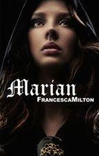Marian (In progress) by FrancescaMilton