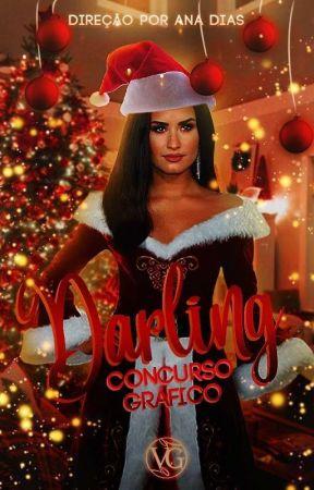 Darling - Concurso Gráfico  by anny__dyas