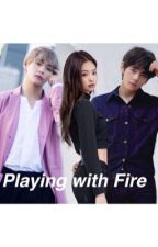 Playing with Fire [TAENNIE FANFIC] by miyuki-oujosama
