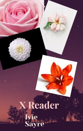 X Reader by isayrerich
