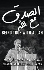 Being True With Allah by AlAzzami