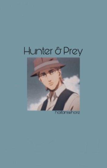 Hunter & Pray ◊ j.k