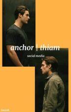 anchor | thiam by louush