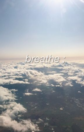 breathe ; by aquariusdreamer