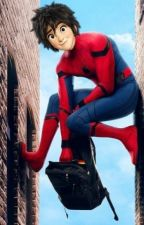 The Winter-Spider of Sanfransokyo. (Rotg/BH6/Brave) by NekuTsukumo96