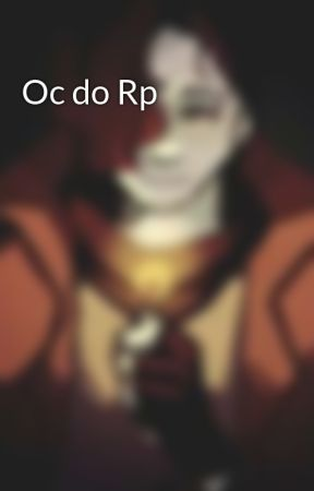 Oc do Rp by ConCept122