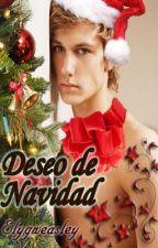 Deseo de navidad by Elygweasley