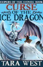 Curse of the Ice Dragon Origin Myth by TaraWest