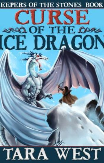 Curse of the Ice Dragon Origin Myth