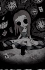 Alice in Wonderland: We're all mad here by licha77