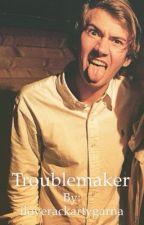 Troublemaker by iloverackartygarna