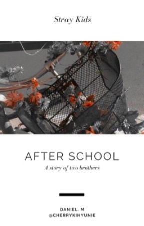 after school   ✔️ by lovvelystardust