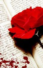 Dark Poetry by TwistedAngel26