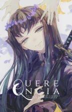 Querencia || M. Tokito by stxricebunny
