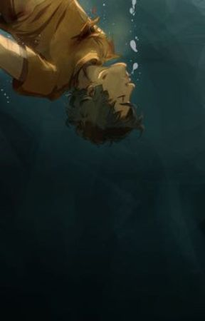 Percy Jackson- The House of Night by EXMoonChild