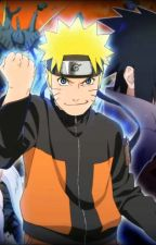 What if Series: What if I was in...Naruto?? by AnthonyRuthlessGore1
