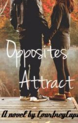 Opposites Attract by CourtneyCupit
