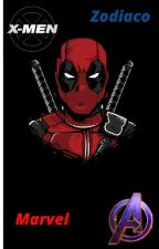 Zodiaco Marvel by _-Yarendere-_