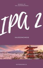 IPA 2 [hajeongwoo] by outersxneils