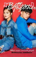 Better Together - MarNigo by iamhis21
