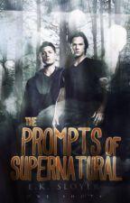 Supernatural One-Shots by EKShortstories