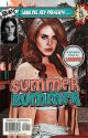SUMMER BUMMER ━ GRAPHICS by captainsdanvers