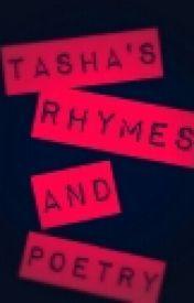 Tashas Rhymes by MissFancy101