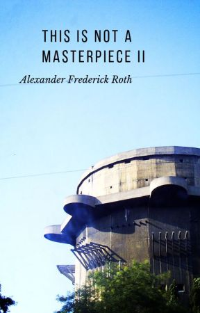 This is not a Masterpiece II by alexfroth