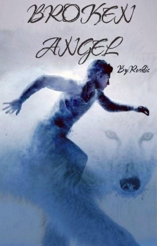 Broken Angel by Recklis