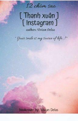 12CS [ Thanh Xuân ] [ Instagram ]