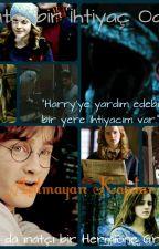 Açılmayan Kapılar - Harry Potter Fanfiction'ı by alexandrarodriguezz
