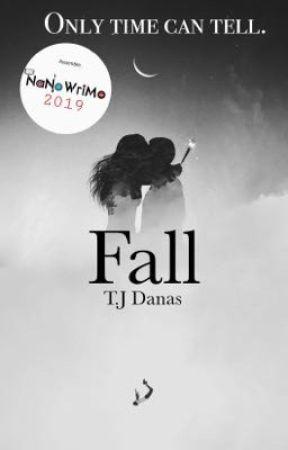 Fall by danastj123