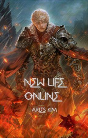 New Life Online: VOL 9-12 by scythus
