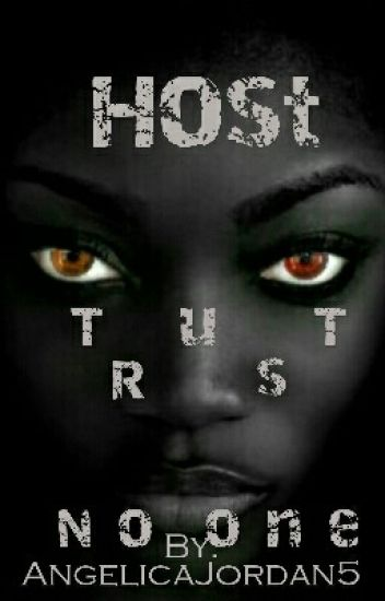 Host [Completed Paranormal Romance]