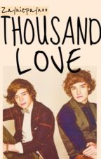 Thousand Love [Lirry] [Discontinued] by dean-ne