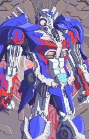 Transformers Kill la Kill: Wrath of Unicron by SpiderMike57902