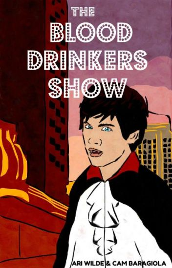 The Blood Drinkers Show