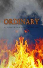 Ordinary (Lesbian Stories) by WhenInDoubtFly