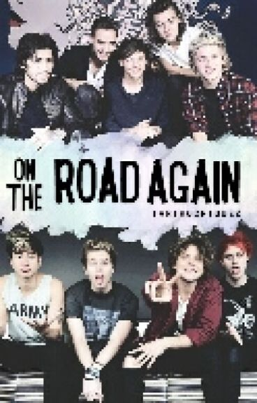 On The Road Again | #Wattys2015