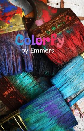 Colorfy by emmers03
