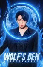 Wolf's Den ✓ by jeonlonglegs