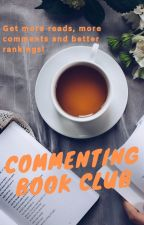 Commenting Book Club [OPEN] by Cloclovilla