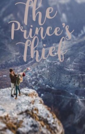 The Prince's thief (sequel to The Queen's Alpha) by Ballerinagirl01