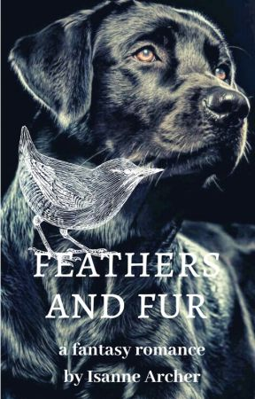 Feathers & Fur by IsanneArcher