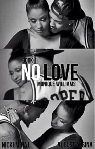 No Love [Book 1]