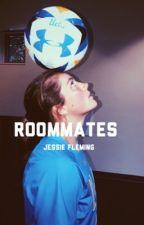 Roommates by nolele6